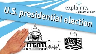 Download U.S. presidential election 2016/17 explained (explainity® explainer video) Video