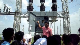 Download Royal Institute of Technology and Science. dept EEE Industrial tour.2 Video