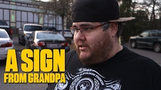 Download A SIGN FROM GRANDPA Video