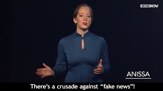 Download Why ″real″ news can be more dangerous than fake Video