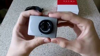 Download Полный обзор видеорегистратора Xiaomi Yi car DVR с тестами видеозаписи. Video