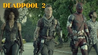 Download Deadpool 2 Thanks You Video
