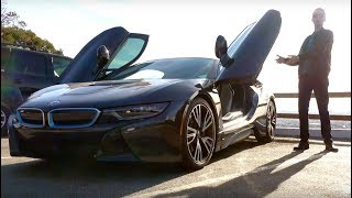 Download Here's Why the BMW i8 Is Depreciating Rapidly Video