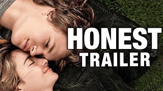 Download Honest Trailers - The Fault in Our Stars Video
