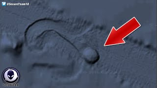Download Huge MILES LONG Object Seen Moving On Ocean Floor! 5/19/16 Video