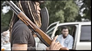 Download Explosion in gang violence in Selma, Alabama Video