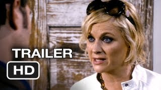 Download A.C.O.D. Official Trailer #1 (2013) - Amy Poehler, Jessica Alba Movie HD Video