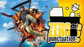 Download Just Cause 3 (Zero Punctuation) Video