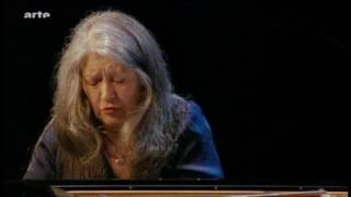 Download Martha Argerich - Beethoven Piano Concerto In B Flat Major No.2 Opus 19 (Full Concert) Video