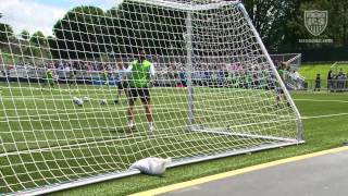 Download Hope Solo: Emerald City 'Keeper [Back Home] Video
