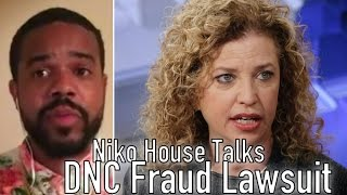 Download The Inside Scoop on the DNC Fraud Lawsuit (w/ Niko House) Video