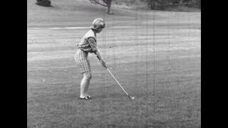Download Common Swing Errors of Beginning Women Golfers Video