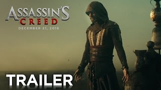 Download Assassin's Creed | Official Trailer 2 [HD] | 20th Century FOX Video