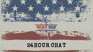 Download RSBN 24 Hour Chat Video