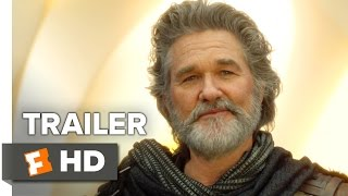 Download Guardians of the Galaxy Vol. 2 Trailer #2 (2017) | Movieclips Trailers Video