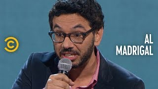 Download Al Madrigal Explains What a Cholo Is Video