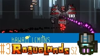 Download ROLAND IS A BEAST | RogueLands S2 #3 Video