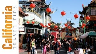 Download Chinatown Los Angeles Video