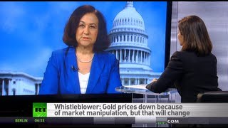 Download 'Dollar valueless, about to crash' - World Bank whistleblower Video