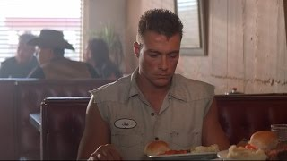 Download Scene in the diner | Universal Soldier Video