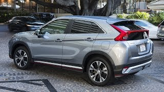 Download 2018 Mitsubishi Eclipse Cross - Review Video