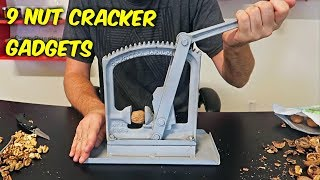 Download 9 Gadgets That Will Crack Your Nuts! Video