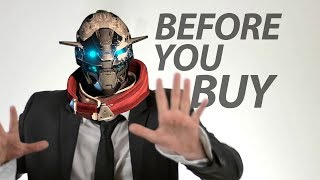 Download Destiny 2 - Before You Buy Video