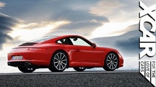 Download Porsche 911: Is the 991 the rightful heir to the throne? - XCAR Video