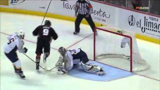 Download Bobby Ryan one-man-show, spectacular goal 4/22/11 Video