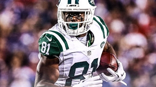 Download Quincy Enunwa | 2016-2017 Season Highlights Video