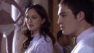 Download Gossip Girl 1x02 All Chuck and Blair Untagged [HD] Video