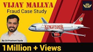 Download Vijay Mallya Fraud Case Study Video