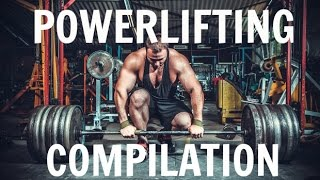 Download POWERLIFTING COMPILATION 2017 (ft. Efferding, Haack, Wheels, Rubish, Lilliebridge, Candito) Video