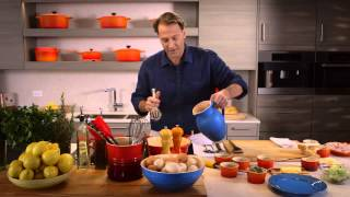 Download The Le Creuset Technique Series with Michael Ruhlman - Sauce Video