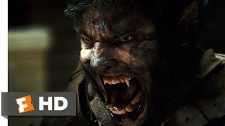 Download The Wolfman (7/10) Movie CLIP - I Will Kill All of You (2010) HD Video