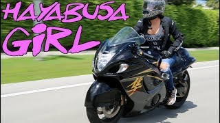 Download Sexi Lexi the Hayabusa Girl - Allergic To Slow Video