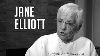 Download Prominent Racial Activist Jane Elliott Calls In To Ebro In The Morning! Video