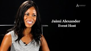 Download Event Host Shares Her Secret to Throwing Successful Events Video