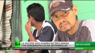 Download El Salvador, campo de batalla de una guerra no declarada Video