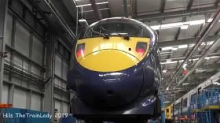 Download southeastern Ramsgate Engineering Depot Open Day 8 June 2019 Video