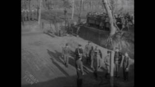 Download Nazi General Anton Dostler Execution - Italy 1945 Video