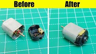 Download How To Repair Dc Motor Video
