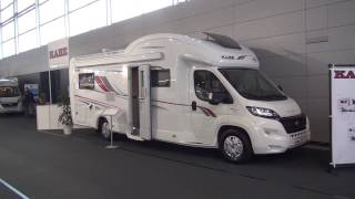 Download Kabe Travel Master 789 XL luxury motorhome review Video