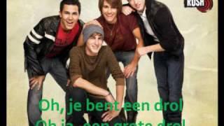 Download NL Big Time Rush - Turd Song - Drollenlied [DUTCH LYRICS] Video