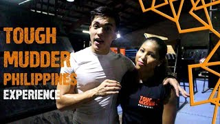 Download Are You Down For Obstacle An Workout!?! - ToughMudder Philippines Video