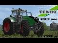 Download [FS2017] PRESENTAZIONE FENDT SERIE 1000 BY STEPH33 Video