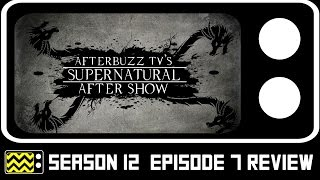 Download Supernatural Season 12 Episode 7 Review & After Show | AfterBuzz TV Video