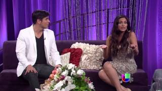 Download Lo que Ana Brenda no soporta de Daniel Arenas Video