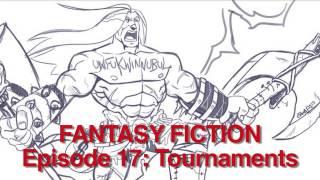 Download Fantasy Fiction 17: Tournaments Video
