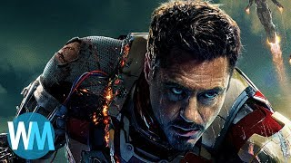 Download Top 10 Best Iron Man Moments Video